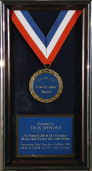 Trench Soldier Award - Denove