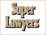 Southern California Super Lawyers:2005, 2006, 2007, 2008, 2009, 2010, 2011, 2012, 2013, 2014