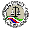 Italian American Lawyers Association logo
